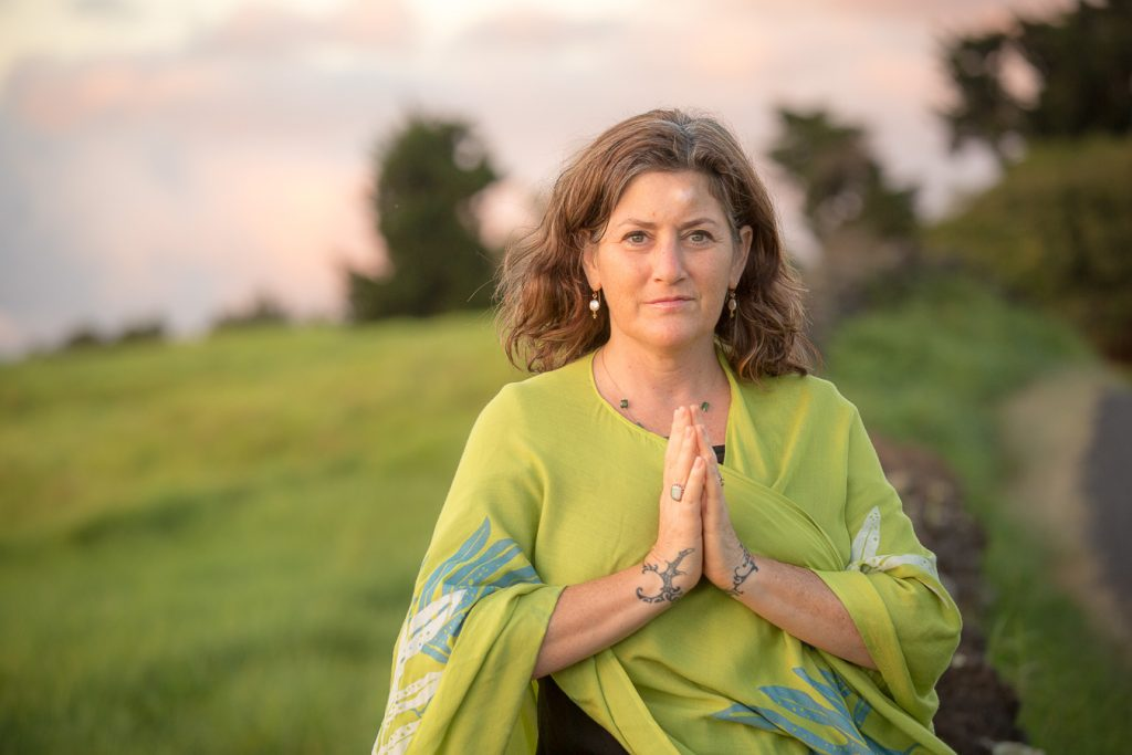 Lucia Maya, Reiki Master, reiki Teacher, Kula, Maui