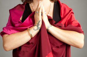 transformational healing, Lucia Maya