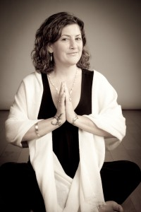 Lucia Maya Reiki teacher