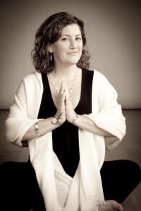 Lucia Maya Reiki teacher