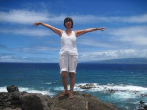 Hawaii  spiritual retreat