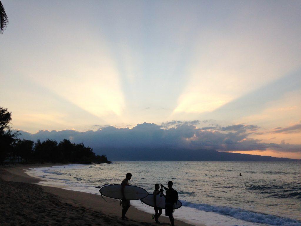 Baldwin Beach, Maui