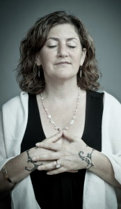 Lucia Maya, heart center, meditation, Reiki,