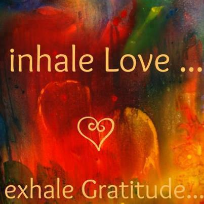 gratitude, love, tips to start a successful healing practice