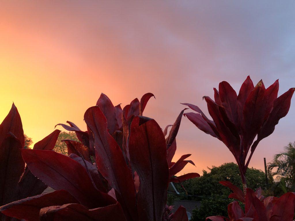 Maui sunset, vacation rental, Maui  vacation rental, Hawaii vacation rental,