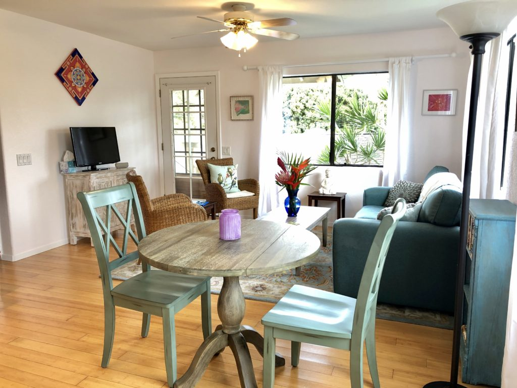 maui, vacation rental, cottage, Makawao, Hawaii,
